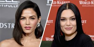 Jenna Dewan just publicly showed her support for Jessie J