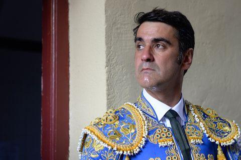El diestro anunció en julio que volvía a torear y así lo ha hecho. Jesulín ha vuelto a lo grande en Cuenca.