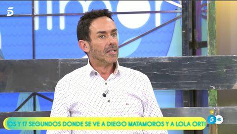Jesús Manuel, Sálvame, Presentador Sálvame, Sálvame Limón