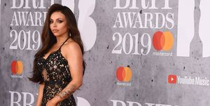 jesy nelson body image - women's health uk
