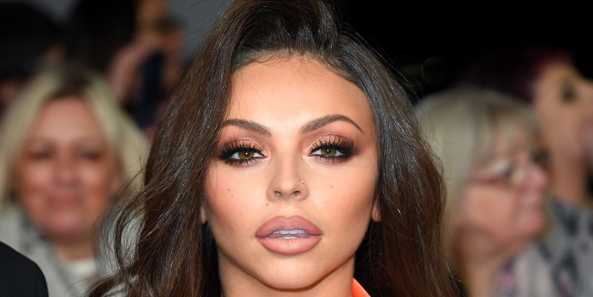 Jesy Nelson just dyed her hair platinum blonde and it looks incredible - Cosmopolitan UK