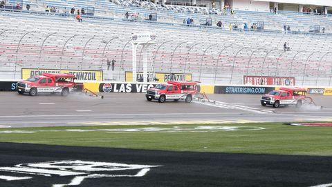 AUTO: FEB 22 NASCAR Xfinity Series - Boyd Gaming 300