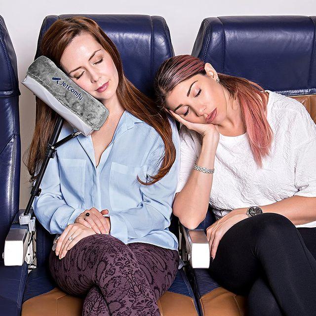 jetcomfy travel pillow