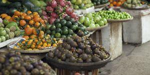 Jetlag voorkomen - 9 voedingsmiddelen die een jetlag voorkomen