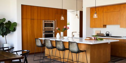 10 Best Modern Kitchen Cabinet Ideas - Chic Modern Cabinet ...