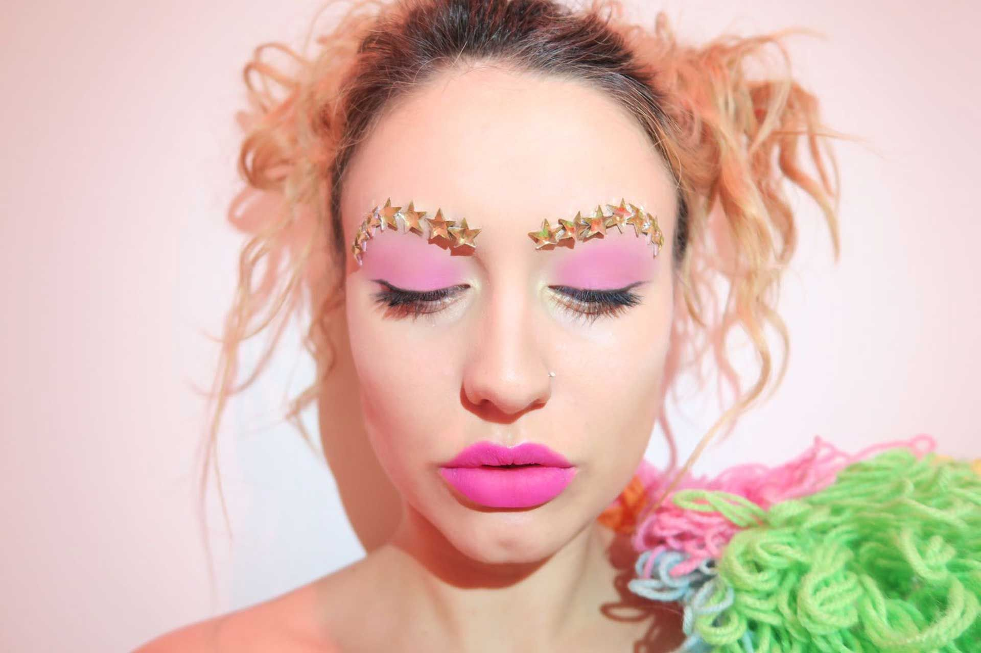 Jewel Brows Trend