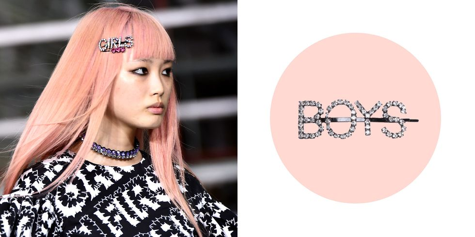Why Are These Bejeweled Barrettes Taking Over Instagram?