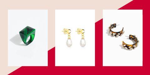 Earrings, Jewellery, Body jewelry, Natural material, Gemstone, Symbol, Craft, Emerald, Jewelry making, Diamond,