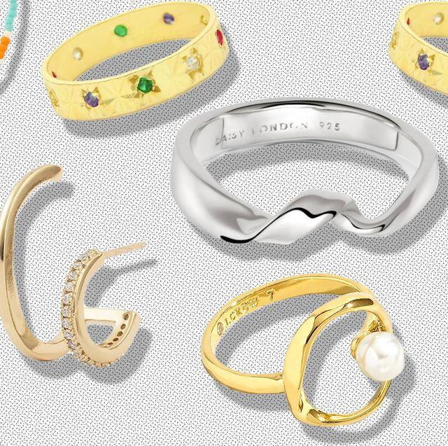 best jewellery under £50