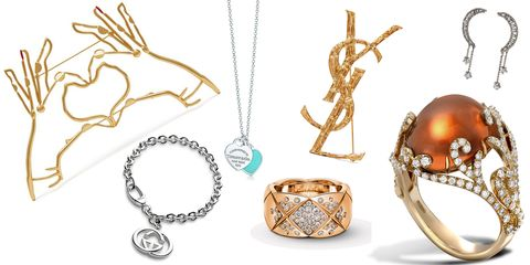 Best Jewellery Present Ideas For Christmas