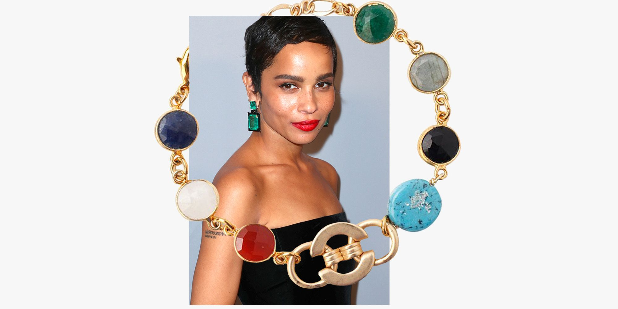 26b0d2543 5 Jewelry Trends That Are In for 2019... and 4 That Are Out