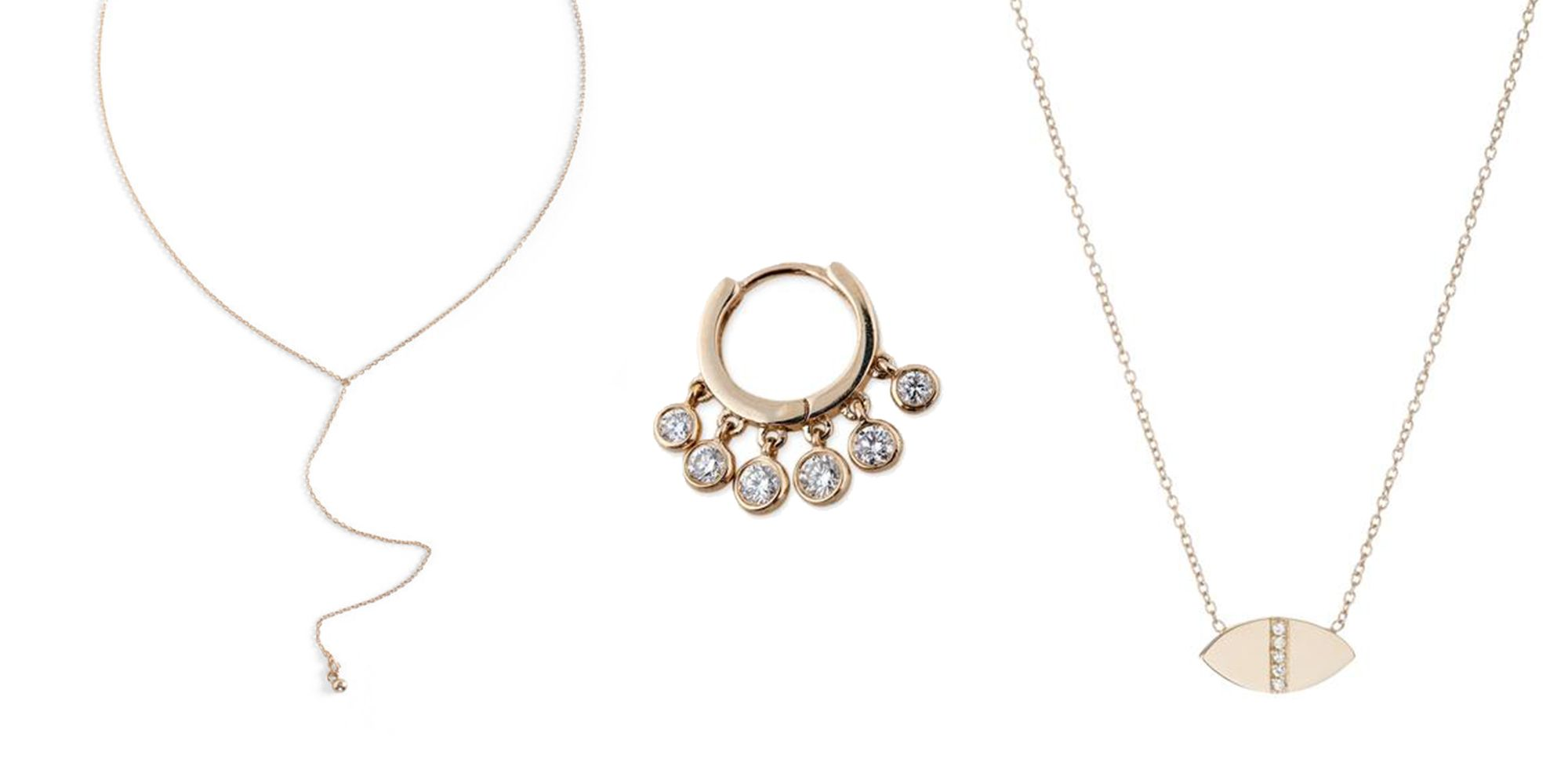 Power Pieces: Statement Jewellery That Will Put You Head and Shoulders Above the Rest at Work