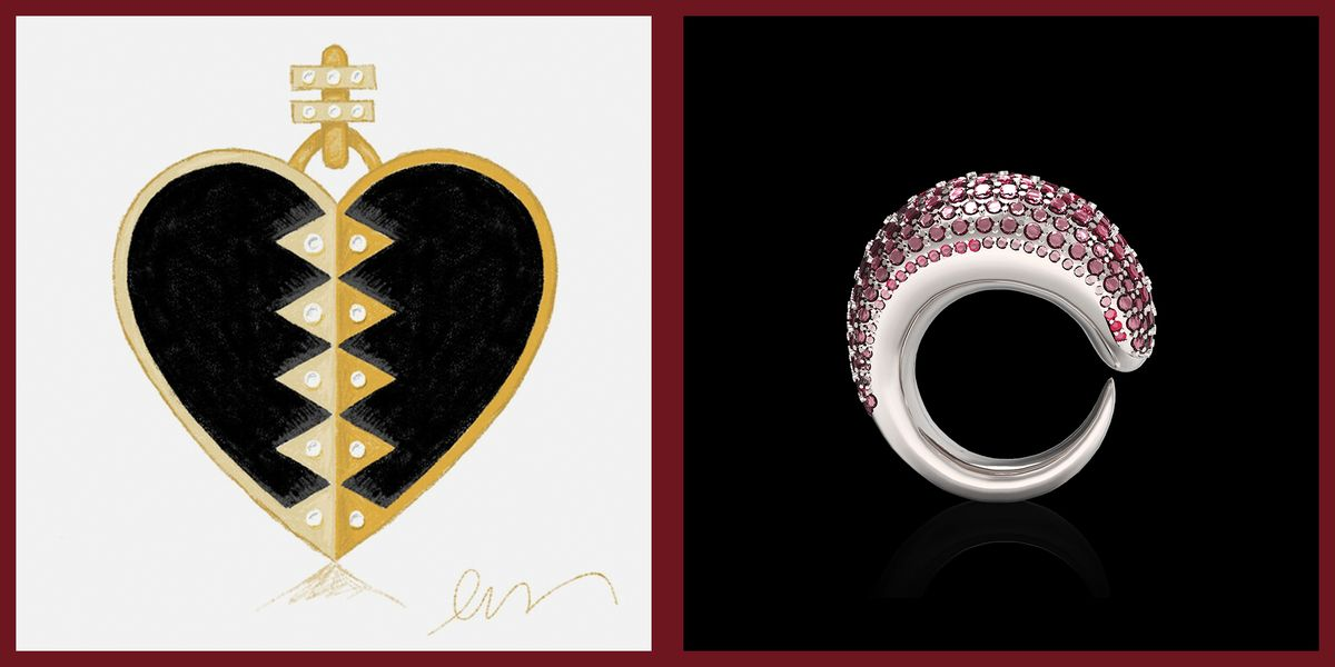8 Black Owned Jewelry Brands To Shop Now Black Jewelry Designers To Know