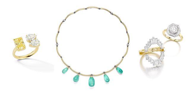 redesigned jewelry