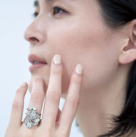 jewelry volume