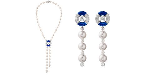 Chanel's Collection Pays Homage to Her Lover the Duke of