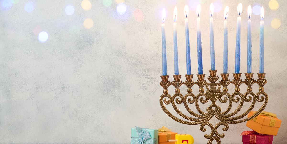 7 Best Hanukkah Candles Dripless Candles For Menorahs