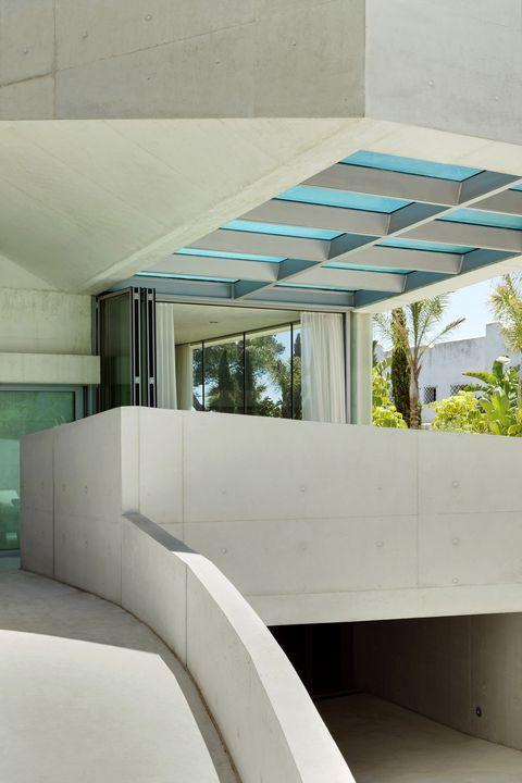 La casa de las medusas, una espectacular casa en Marbella
