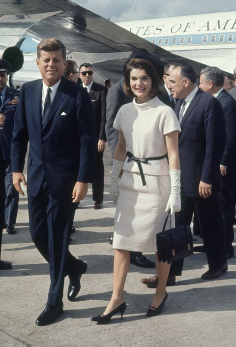 Jackie Kennedy S Never Before Seen