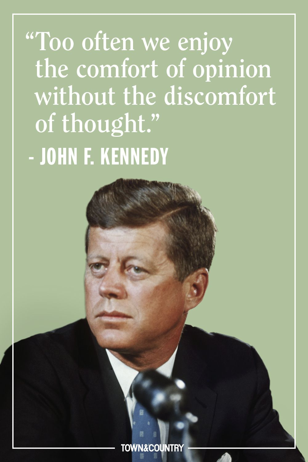 Jfk Quotes | 12 Best Jfk Quotes Of All Time Famous John F Kennedy Quotes