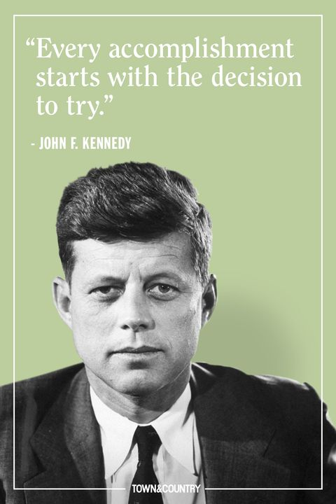 d01d204e8 12 Best JFK Quotes Of All Time - Famous John F. Kennedy Quotes