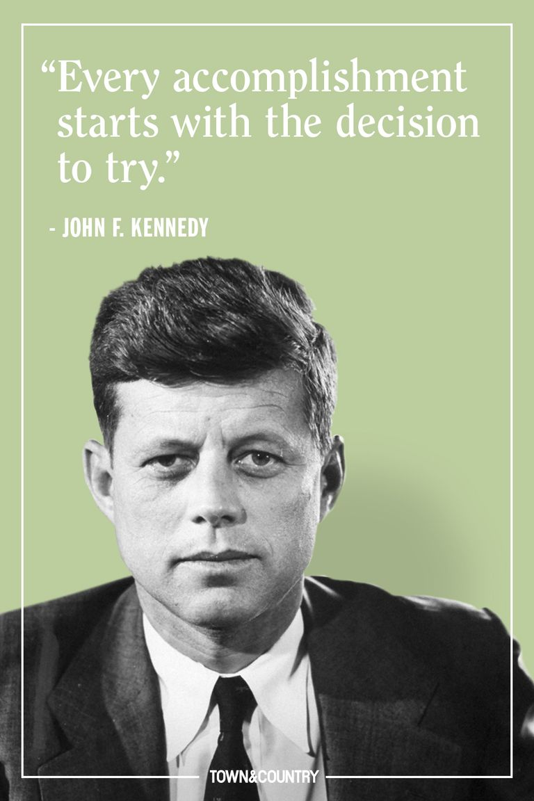 12 Best JFK Quotes Of All Time  Famous John F. Kennedy Quotes