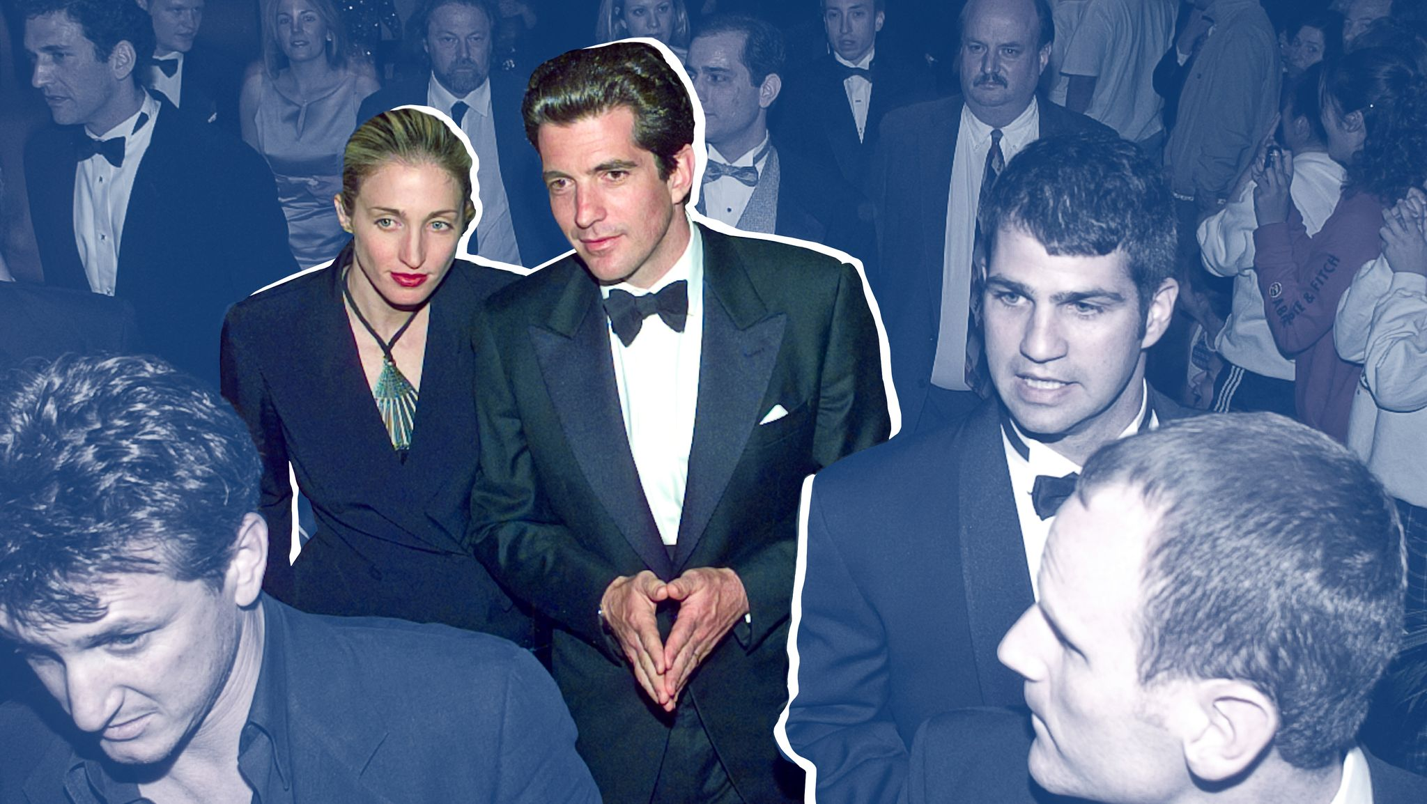 The Last Days of John F. Kennedy Jr. and Carolyn Bessette Kennedy