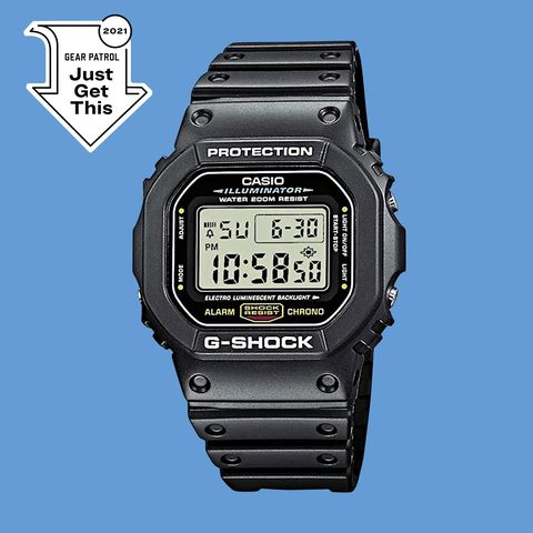 casio g shock 5600