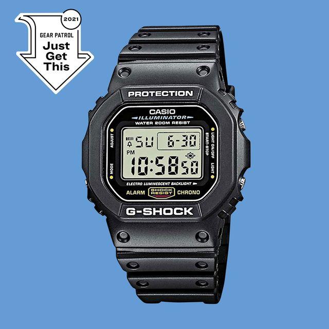 casio g shock 5600