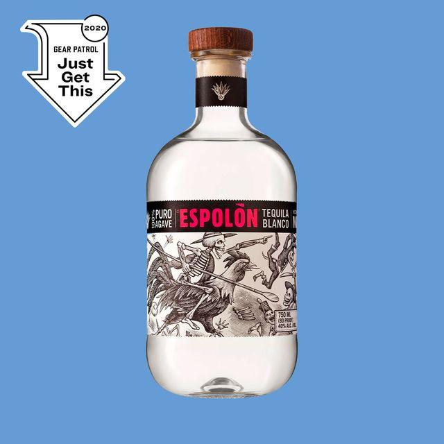 jgt espolon tequila