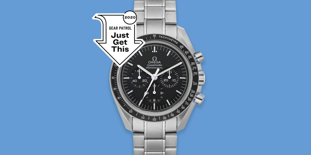 If You Can Only Buy One Chronograph, Buy This One