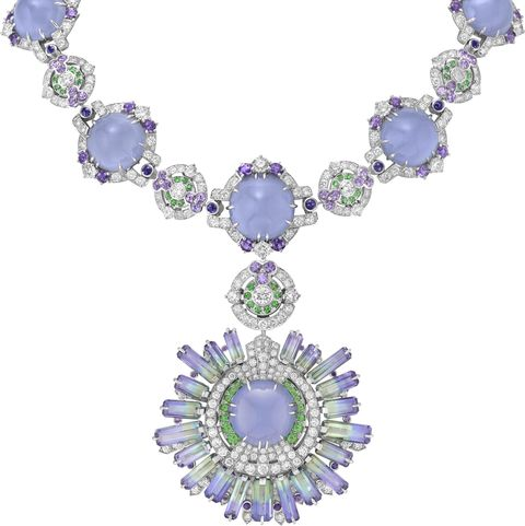 best couture jewellery   van cleef  arpels