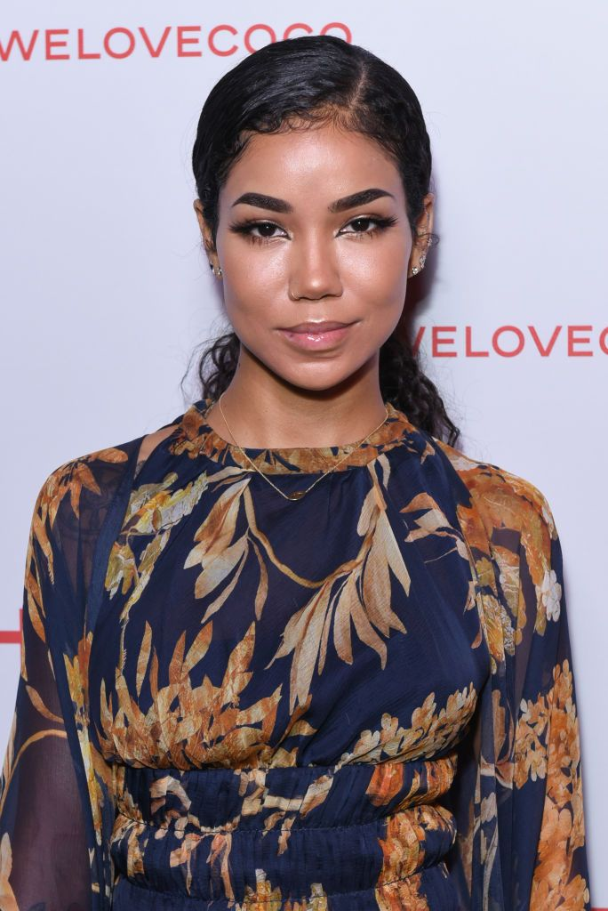 """Jhené Aiko The singer shared with Into the Gloss in 2016  that she went vegan once for about six months because of some health problems. """"Changing my diet like that made me feel like I had so much more energy,"""" she said."""