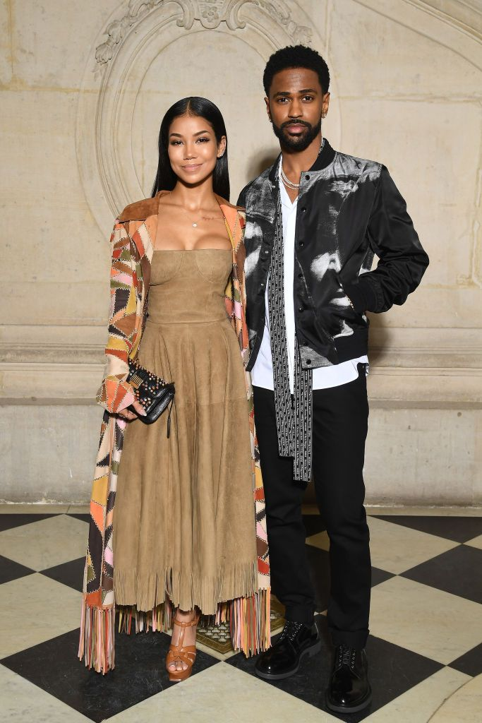christian dior photocall paris fashion week haute couture primăvara vara 2018