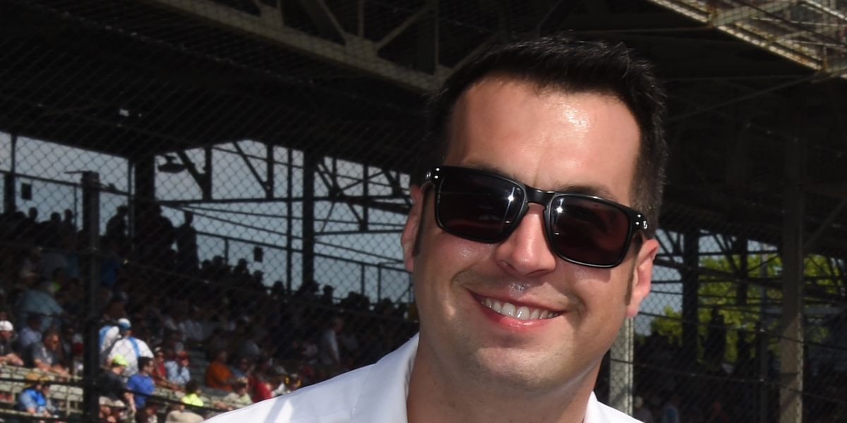 IndyCar Champ Sam Hornish Jr. Chased Greatness in Move to NASCAR