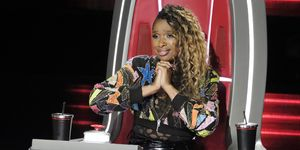 jennifer hudson The Voice - Season 15