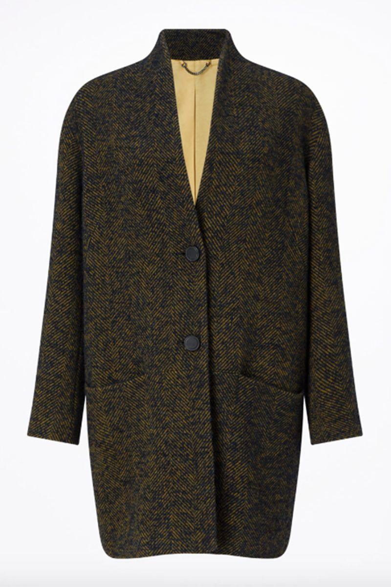 Best Winter Coats 2019 100 Womens To Buy Now