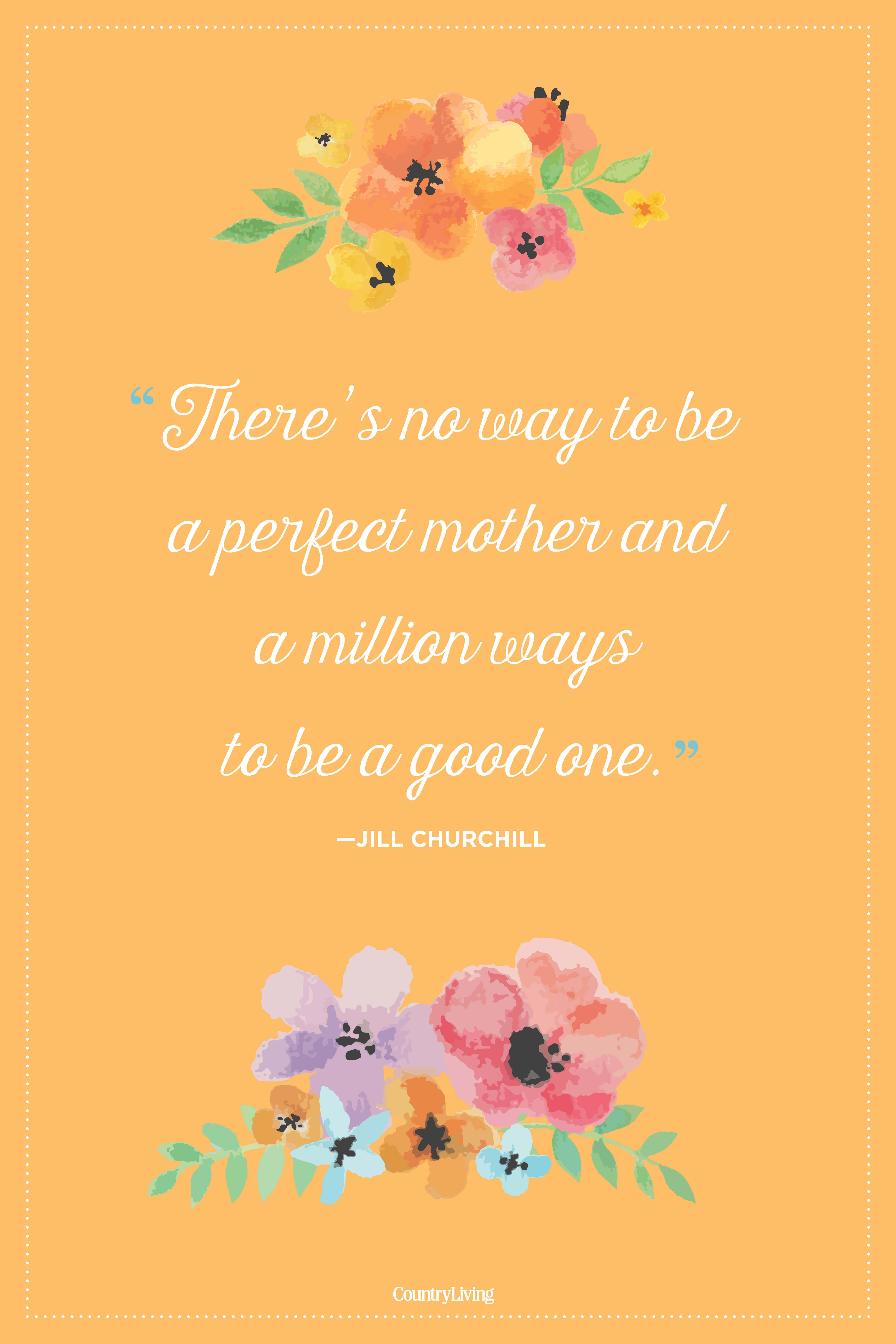 24 Short Mothers Day Quotes And Poems - Meaningful Happy Mother s Day  Sayings 9bc1c8f707b0