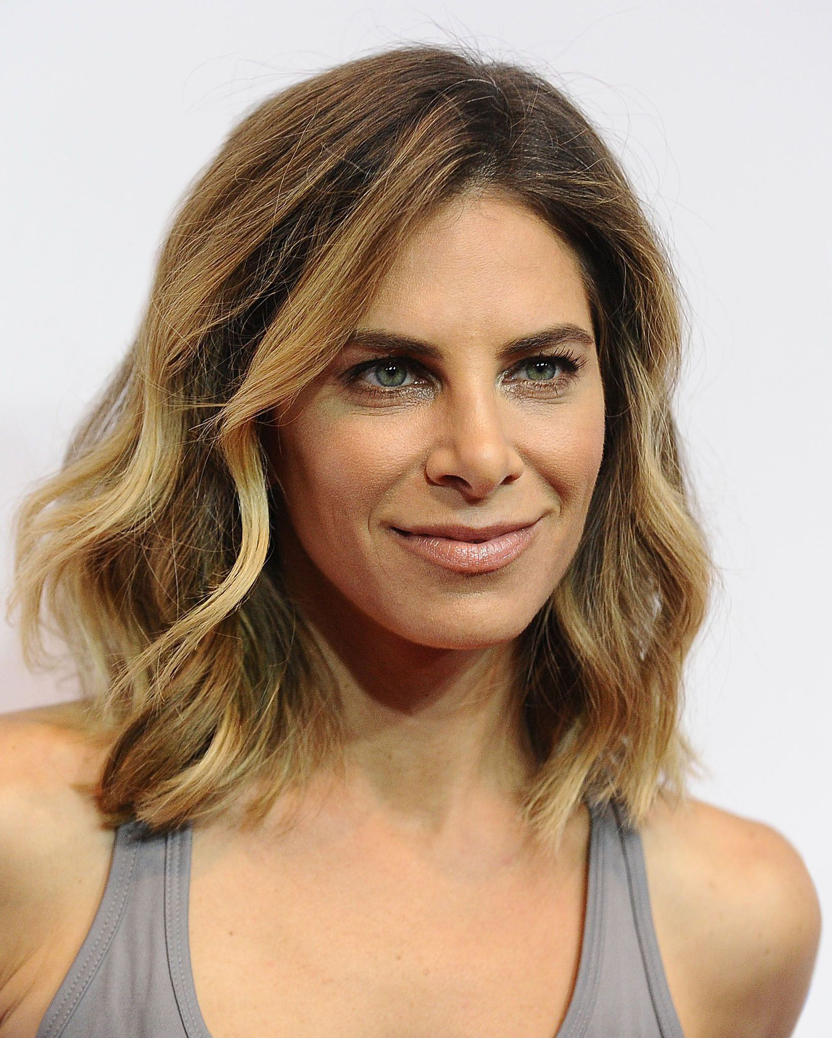 Why Jillian Michaels Doesn't Think You Should Do CrossFit