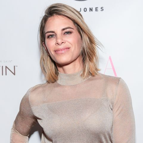 Jillian Michaels Hosts Bella New York's Influencer Cover Party