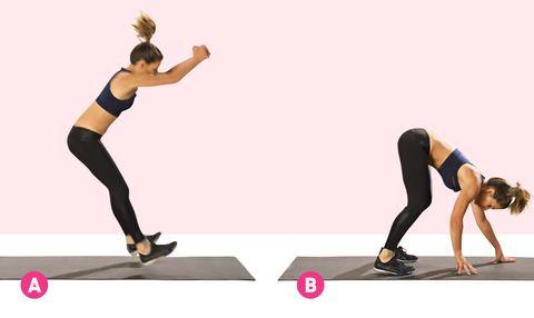 9 strengthening workout moves from jillian michaels