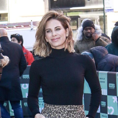 Celebrity Sightings In New York - December 18, 2018