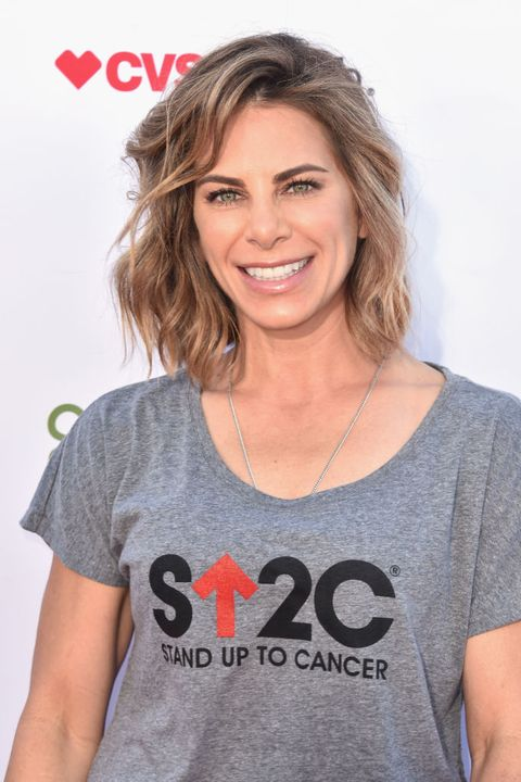 jillian michaels plastic surgery