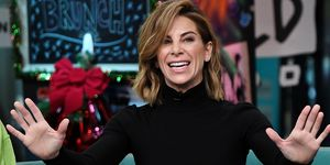 Jillian Michaels Visits Build - December 18, 2018