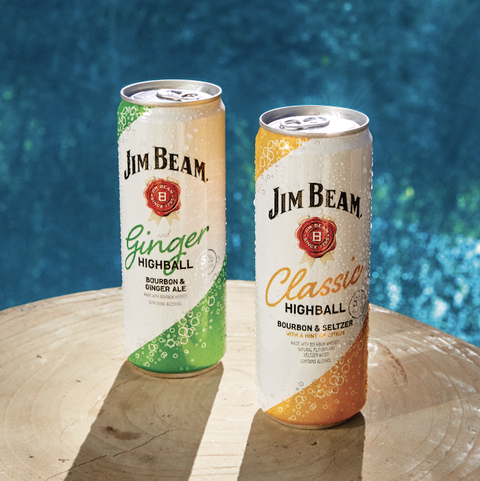 jim beam canned cocktails