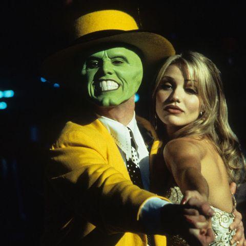 『マスク』(1994),キャメロンディアス,引退宣言,女優,キャメロンディアス おすすめ,作品,映画,名作キャメロンディアス,インハーシューズ amazonプライム,キャメロンディアス 映画,