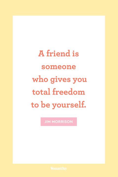 15 Best Friend Quotes - Quotes About Best Friends