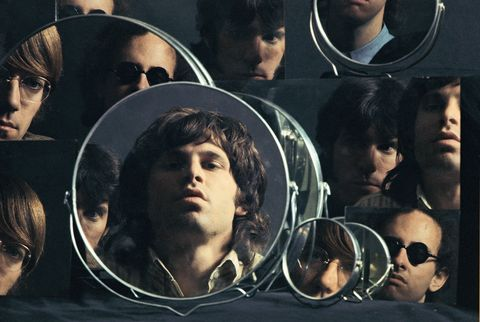 jim morrison y the doors