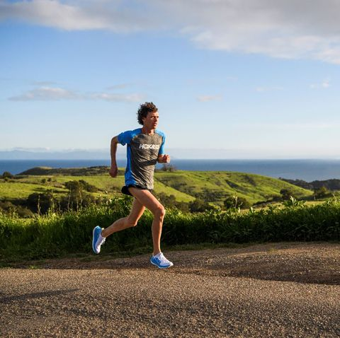 39bc2d715e18f Hoka Will Attempt to Break the 100K, 50-Mile Records to Debut Top-Secret  Shoe