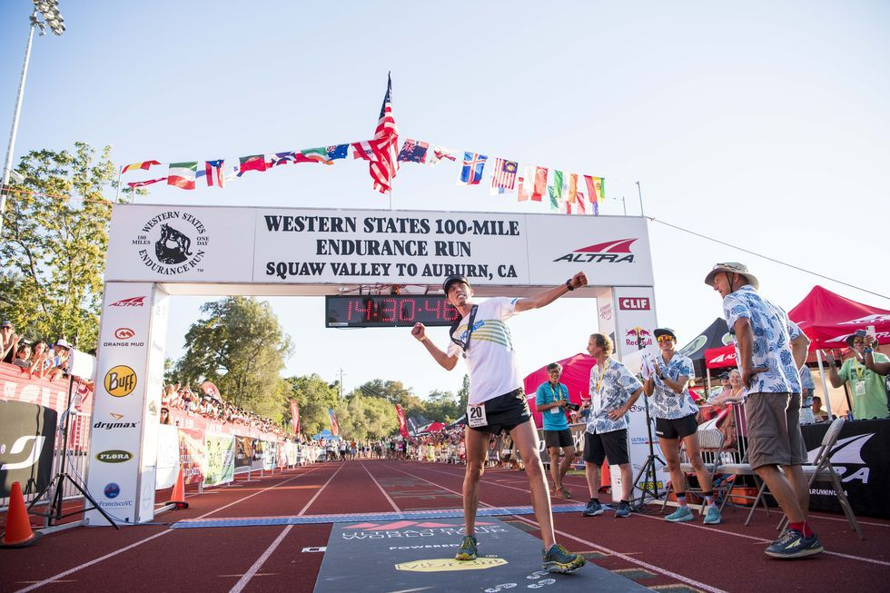 2020 Western States 100-Mile Endurance Run Canceled Amid Coronavirus Spread
